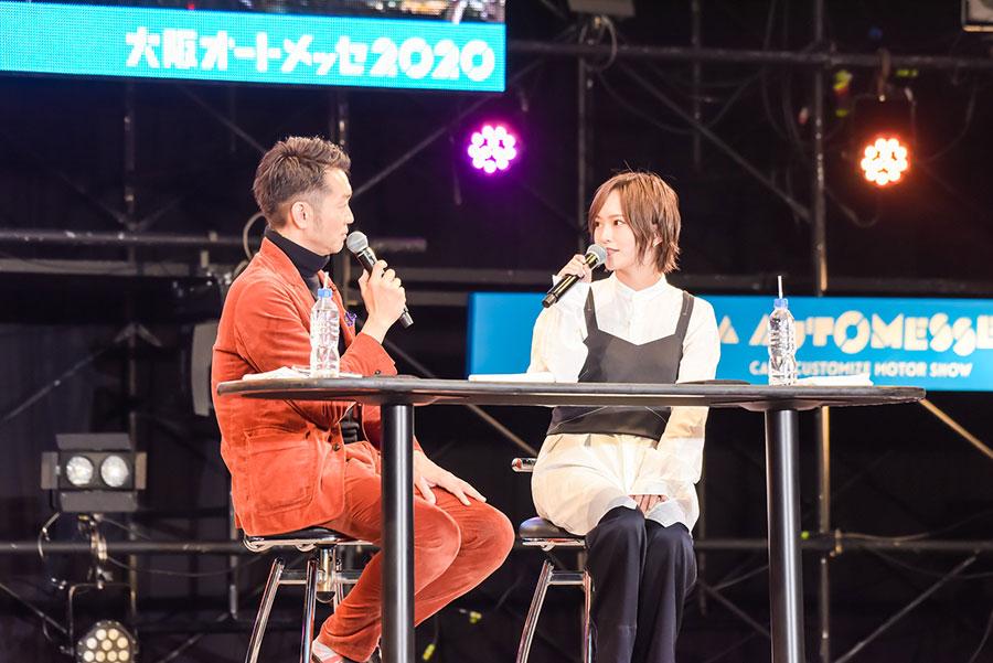 山本彩、ソロで痛感「自分の道だ、頑張ろう!って」