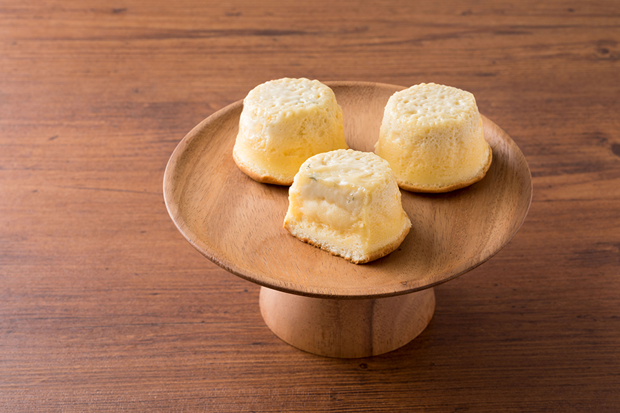 「フォンダンチーズ 白いゴルゴンゾーラ」