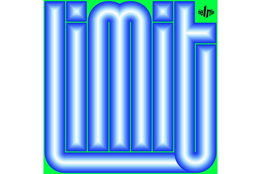 chelmico『Limit』のジャケット写真