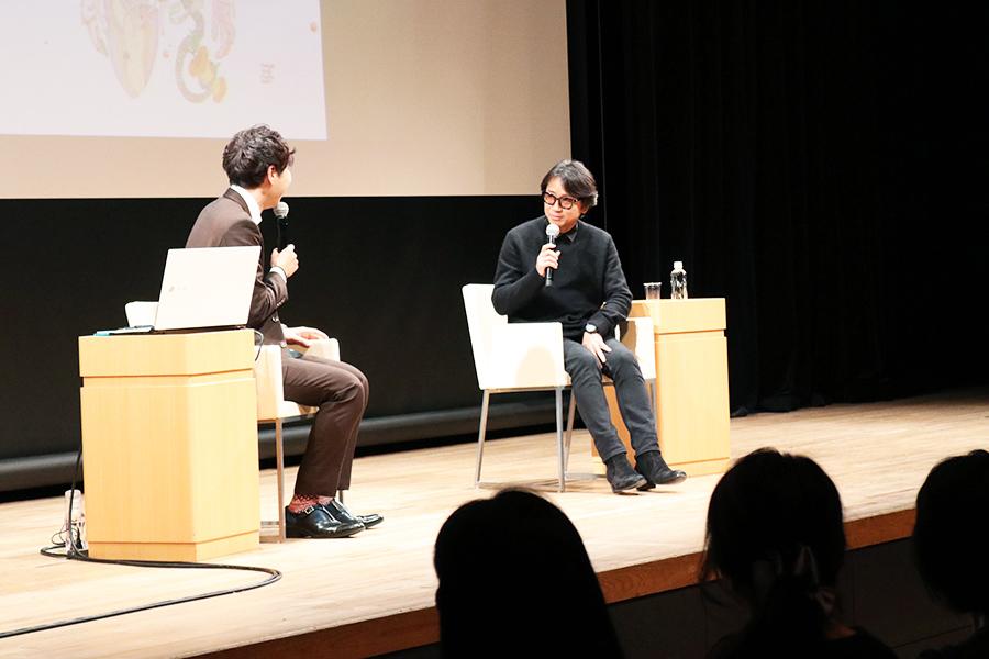 藤井フミヤ「絵を勉強していたら歌手のフミヤはいない」