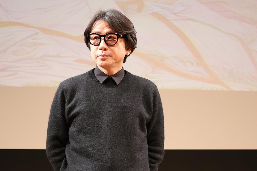 藤井フミヤ「個展をやるのは僕ぐらいだった」