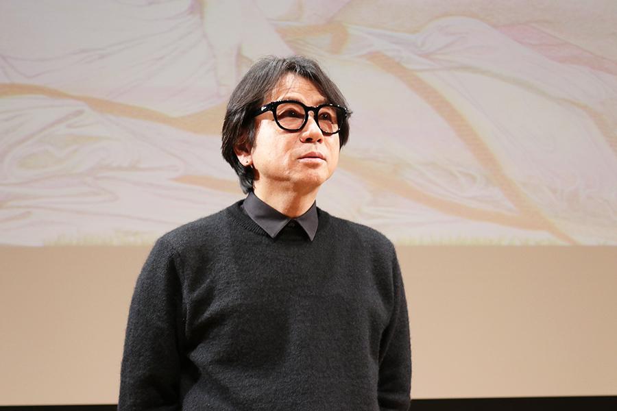 藤井フミヤ「男性を描いてもノリが悪い」
