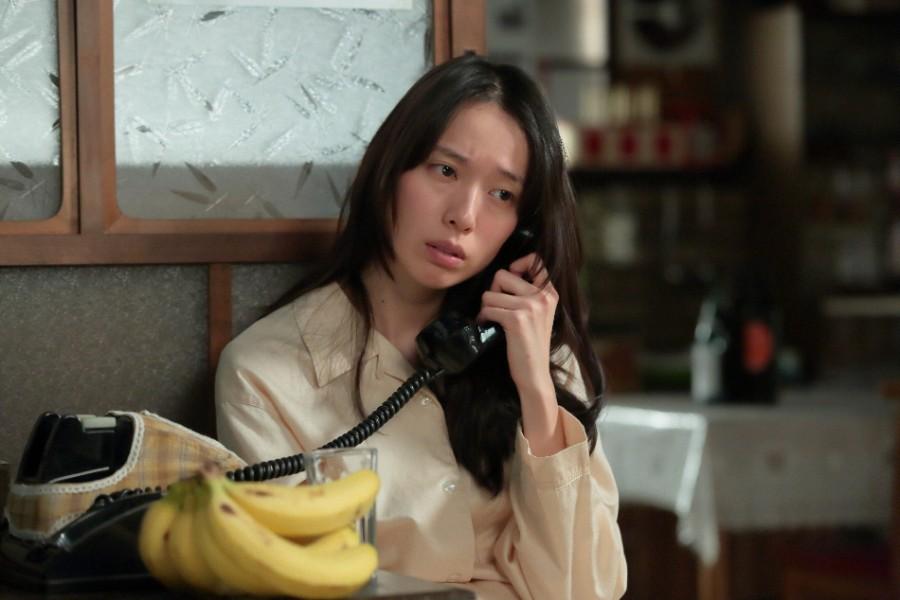 スカーレット第115回・喜美子の意外な本音