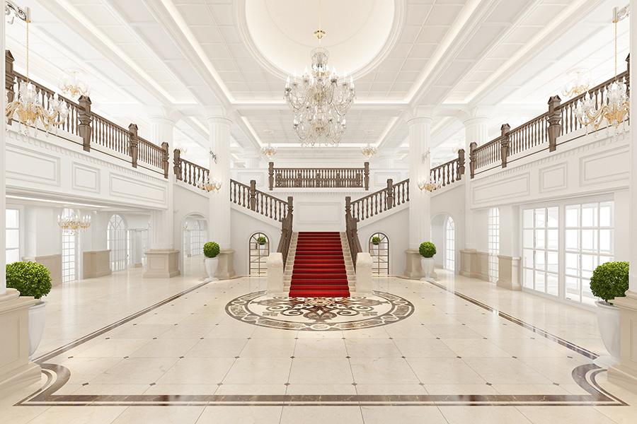 観劇の余韻をそのままに、5月開業の新・宝塚ホテル