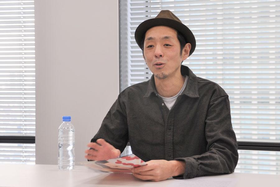 SNSは、「グループLINEへ強制的に参加させられるのでしょうがなく・・・」と唯一LINEは利用しているという宮藤(1月31日・大阪市内)