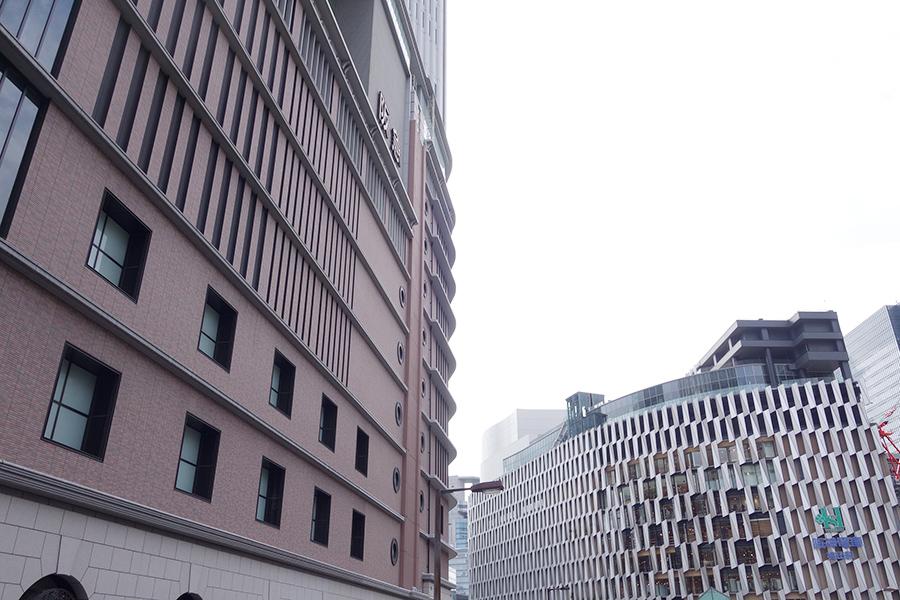 梅田 阪急 営業 時間