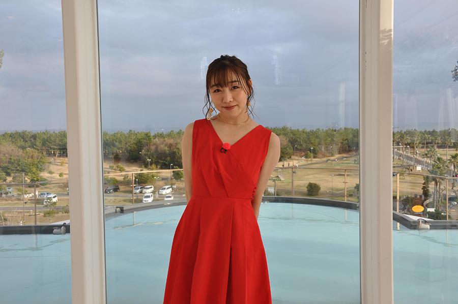 同番組の見届け人は、SKE48・須田亜香里