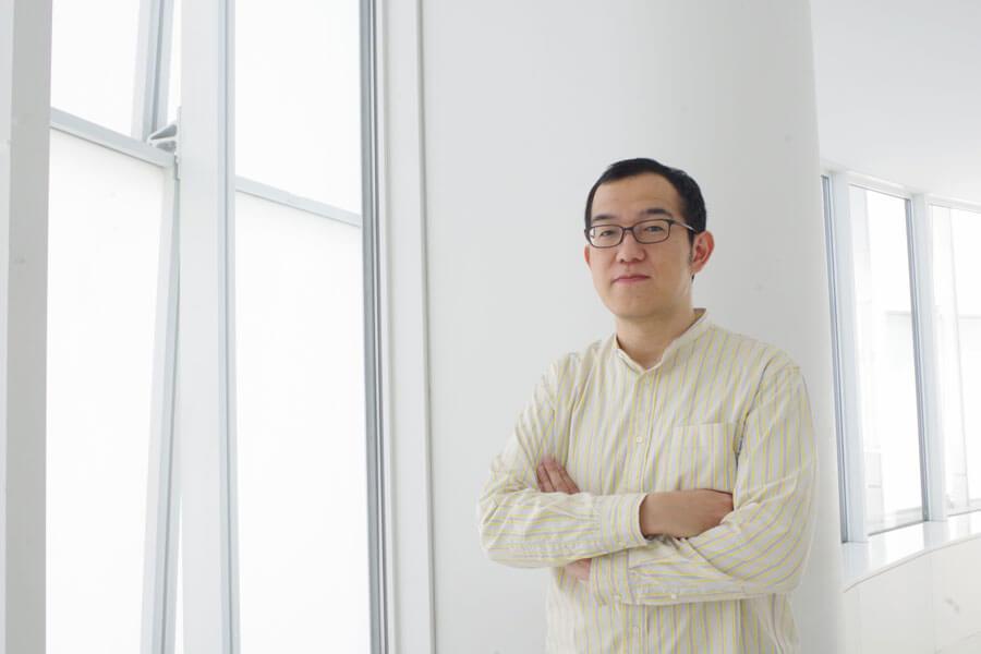 ゲーム『たけしの挑戦状』の舞台化にチャレンジした作・演出家の上田誠
