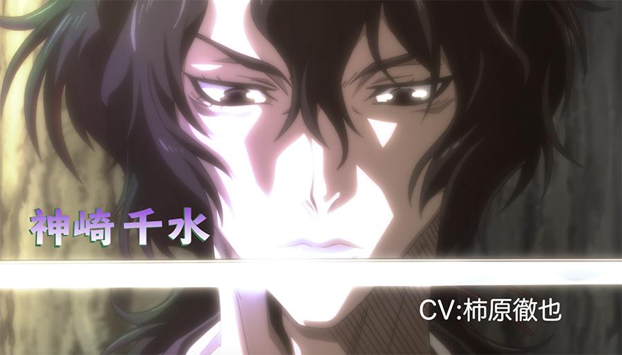レジェンド級の日本クリエイターが集結した注目のアニメ『ジビエート』