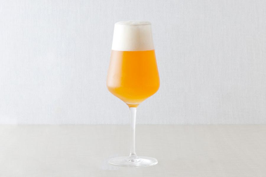「AWAJI BEER」のフレーバービア 島レモンは、無濾過・非熱処理でビール本来の味と香りが楽しめる