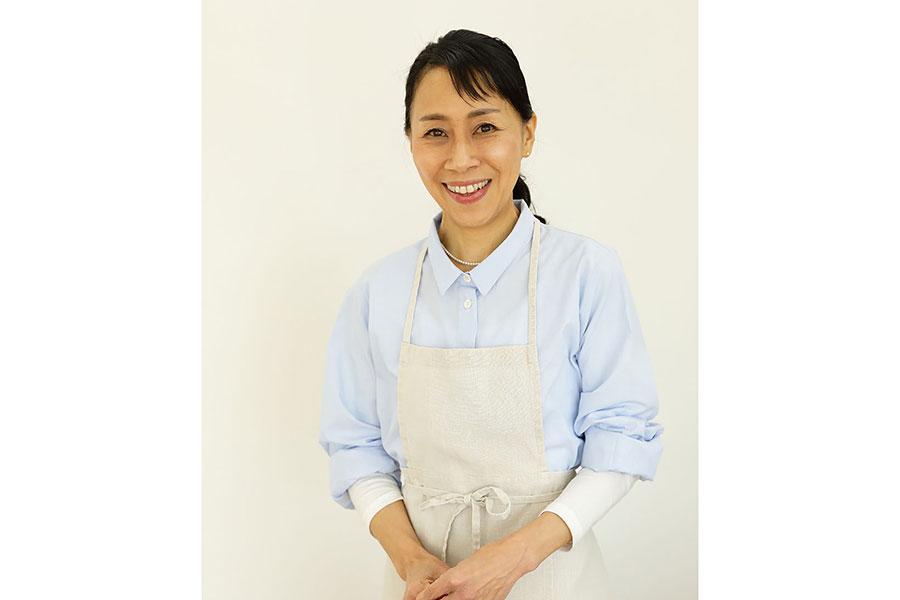 料理家で国際中医薬膳管理師の平山由香さん。「お味噌汁復活委員会」の代表も務める。