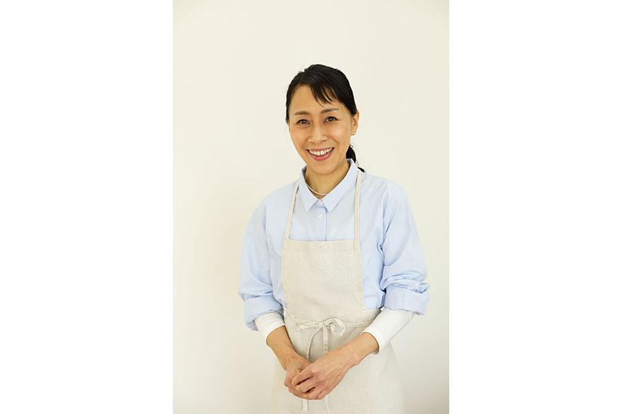 料理家で国際中医薬膳管理師の平山由香さん。「お味噌汁復活委員会」の代表も務める