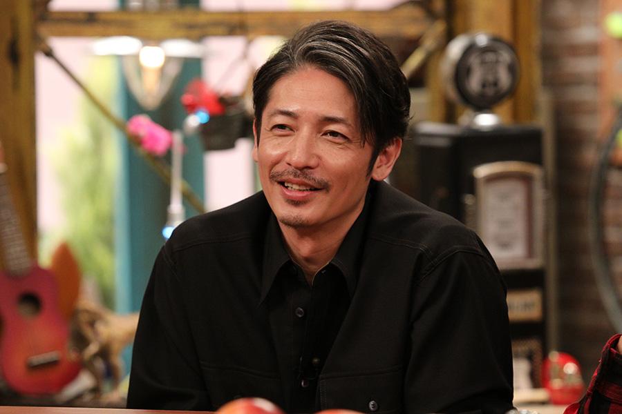 ゲストは俳優の玉木宏