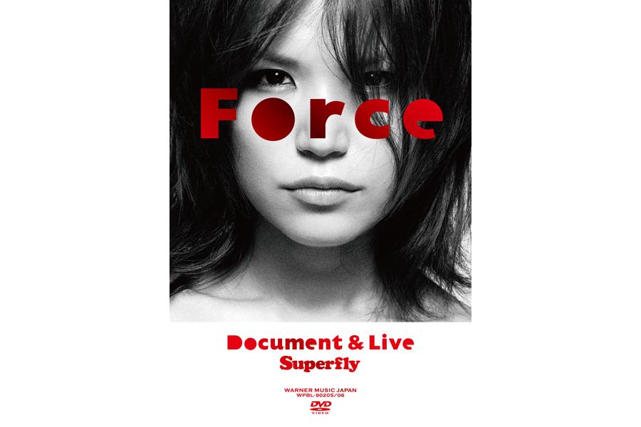 4/21公開の『Live Force』(2012.11.08 東京国際フォーラム)