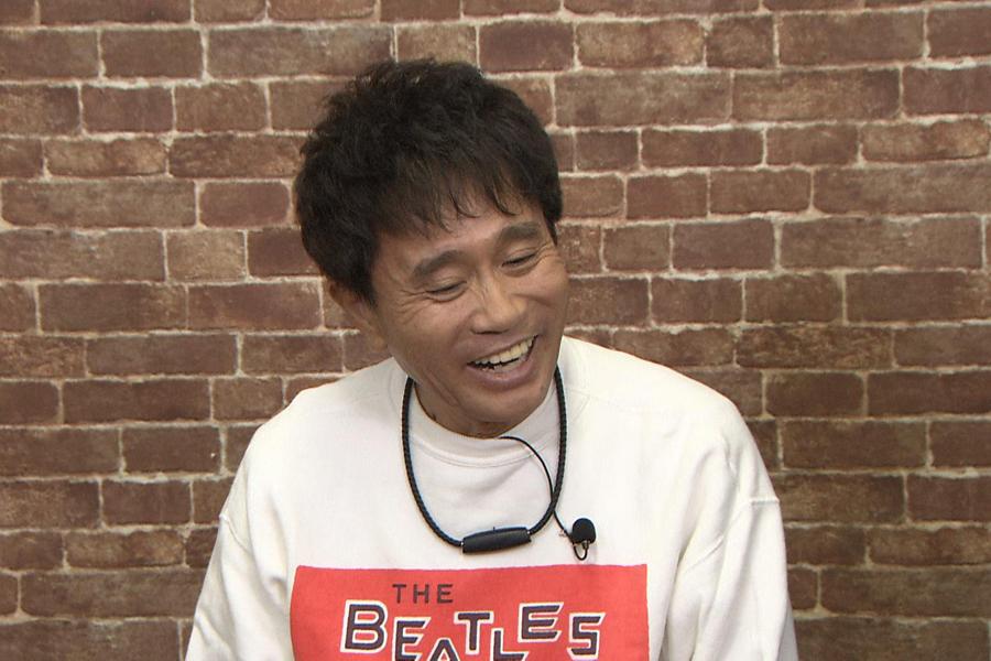浜田が魅了された大阪の味と『ごぶごぶ』との歴史を振り返る(写真提供:MBS)