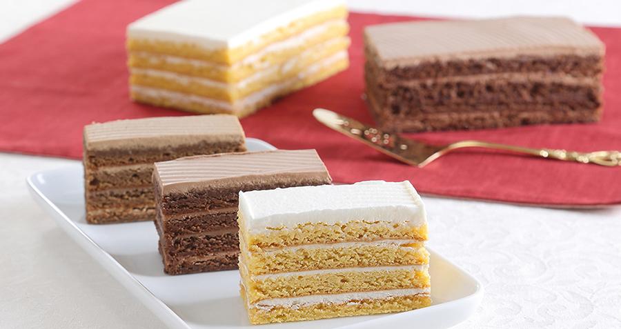 「菓子職人」の糖質制限 ボックスケーキ1650円