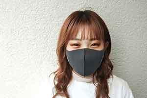 楽しめるのはむしろ「今」だけ? マスクで魅せるヘアスタイル術