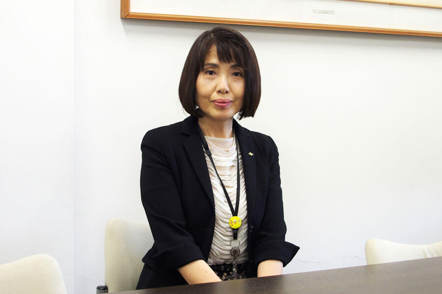 「次の波に向けて、検査体制や医療の確保など、私が責任をもって備えをする」と藤井部長(5月28・大阪府庁)