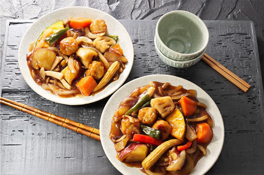 料理気分を楽しめる、「成城石井」初のごはんキット