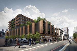 京都の複合施設「新風館」、6月11日のオープンが決定
