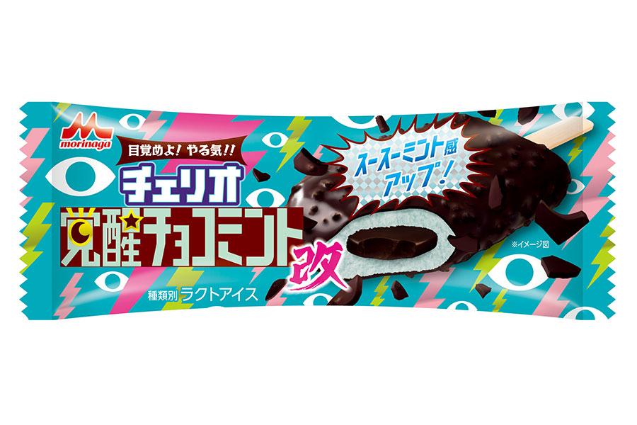 チェリオ『覚醒チョコミント 改』