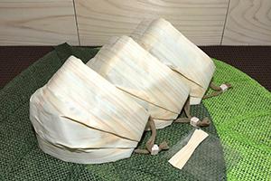 奈良のヒノキマスクが癒やされると話題に!農水大臣も愛用