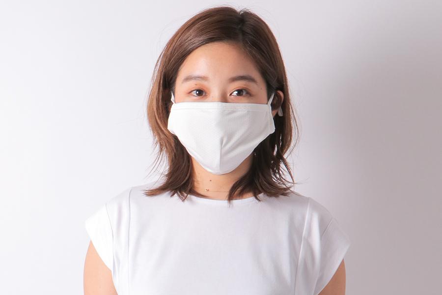 マスク イオン 冷 感