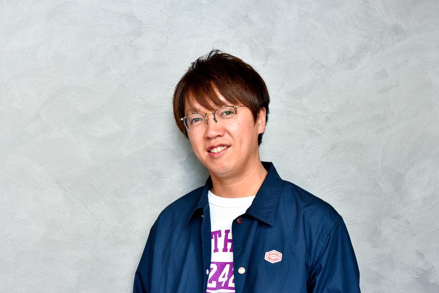 「梅田シャングリラ」店長のキイリョウタさん