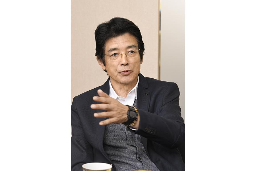引退後も野村監督と親交が深かった、野球解説者・江本孟紀さん
