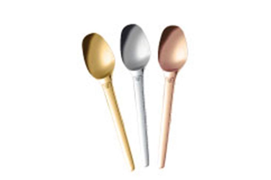 「プリンお皿だしチャレンジ」の投稿者に、抽選で3名に「モロゾフ オリジナルスプーン」をプレゼント