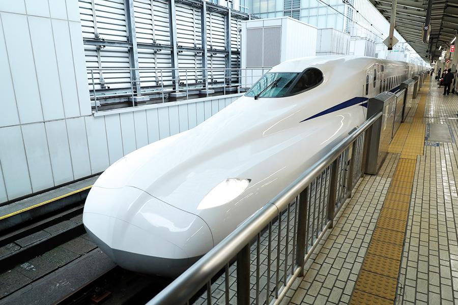7月1日デビュー最高の新幹線「N700S」、何が進化した!?