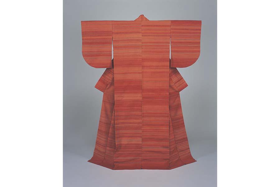 《茜》1967年 滋賀県立近代美術館蔵