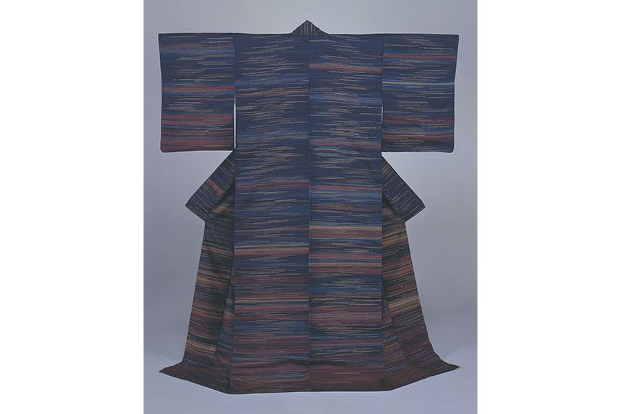 《湖上夕照》1979年 滋賀県立近代美術館蔵