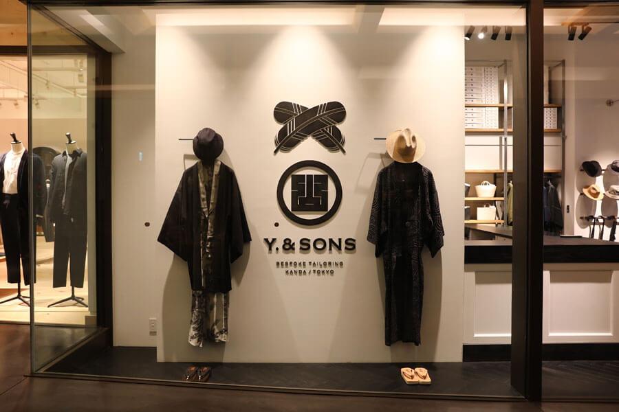 6月11日にオープンしたばかりの京都店