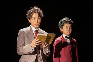 エール・久志役の山崎育三郎、辛い過去に「僕も泣けました」