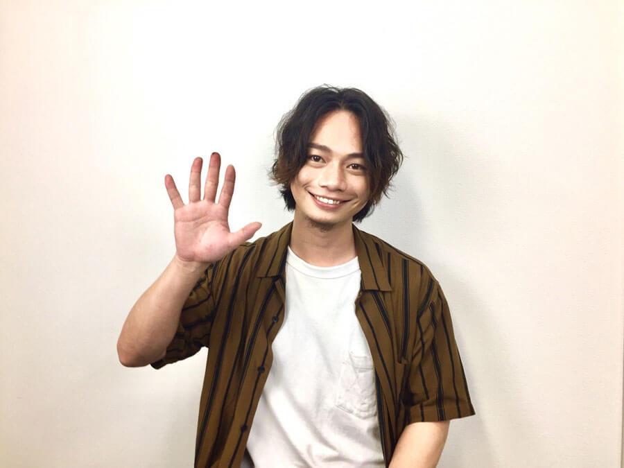 誰もが楽しめる王道エンタテインメント「エン*ゲキ」を企画し、脚本・演出をつとめる俳優の池田純矢