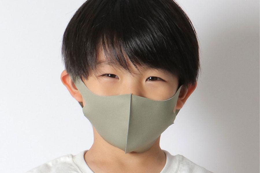 「さらマスク」の子ども用
