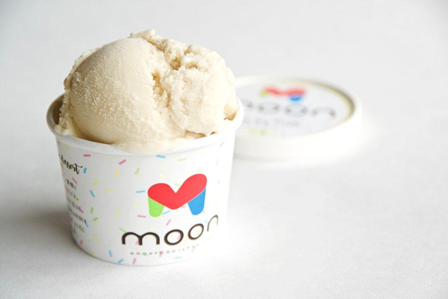 ムーン豆乳アイスの通販は詰め合わせ「BOX SET」(6個入り2,400円、12個入り4,800円、各税込)のみ