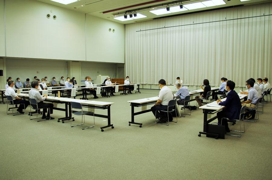 大阪の感染者推移に吉村知事「東京との往来、外出も大丈夫」