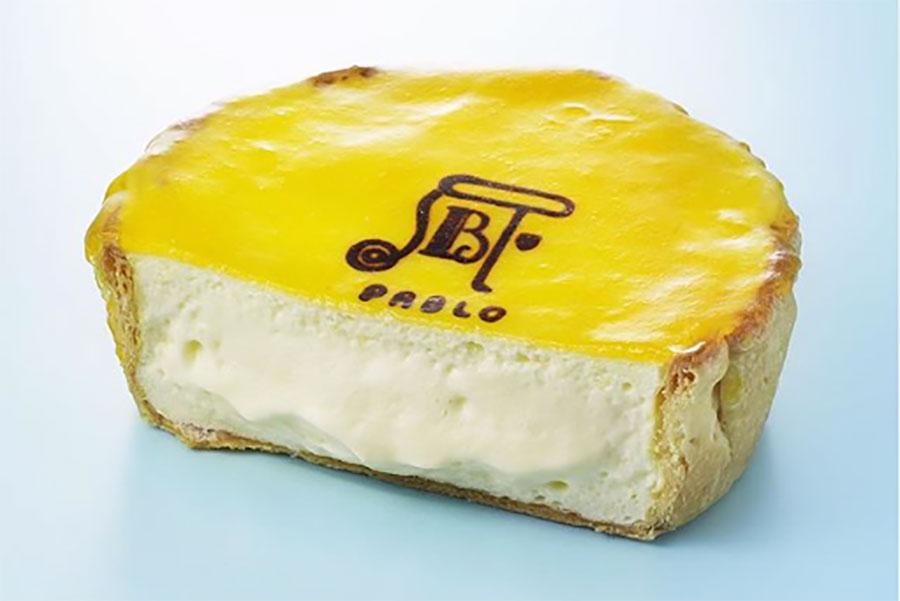 心斎橋に行列、人気店10周年記念の10円チーズタルト