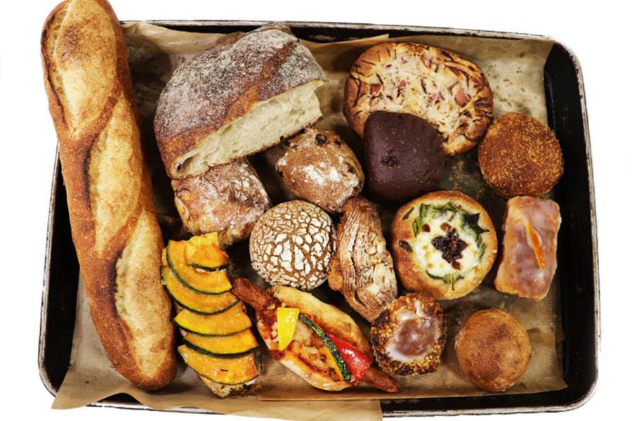 「もったいないパン」お取り寄せ、フードロスの取り組み