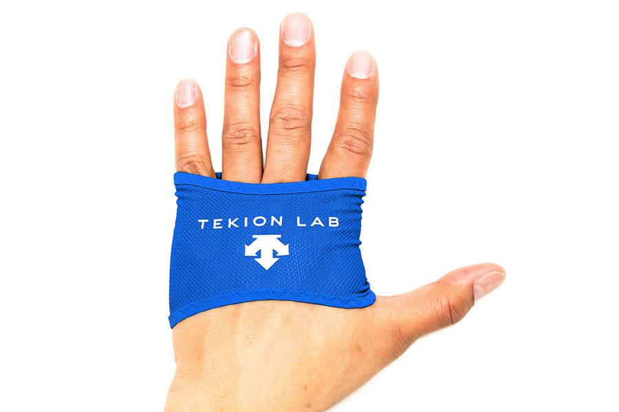手のひらのAVA血管を適温で冷やす「CORE COOLER」は3960円