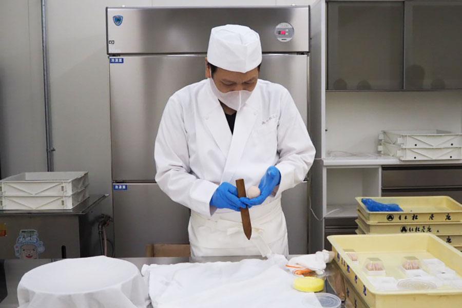 今後は、職人が教えるお菓子教室も8月中旬以降に開催予定(有料。詳細は公式サイトにて)