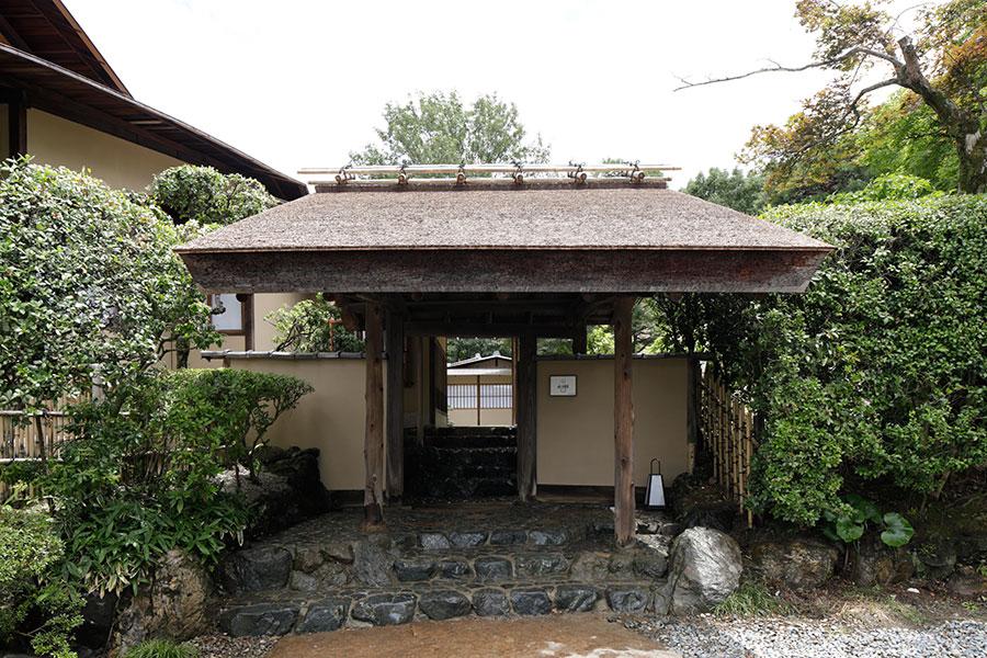 京都の老舗ホテルが、高級路線へとリニューアル