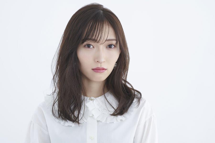 元NGT48山口真帆、初舞台は太宰治と自殺を図る愛人役 | Lmaga.jp