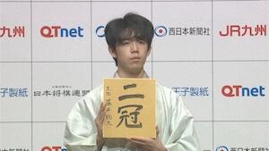 藤井聡太二冠のNスペ、師匠やAIの分析から彼の進化に迫る
