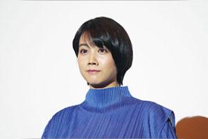 松本穂香が地元・大阪で吐露「私でいいのかなって不安だった」