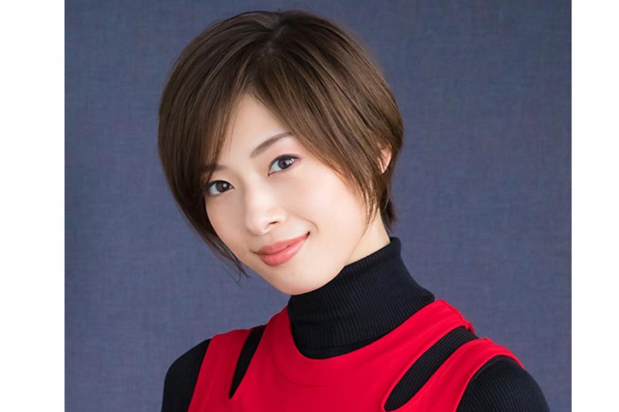 主人公・ムーランを日本語版で演じる元タカラジェンヌ・明日海りお