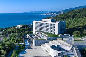 淡路島のホテルが新たなスタート、関西初のブランドに