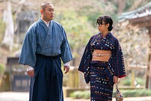 ハナコ岡部が森七菜に恋心「エール撮影初日でやられました」